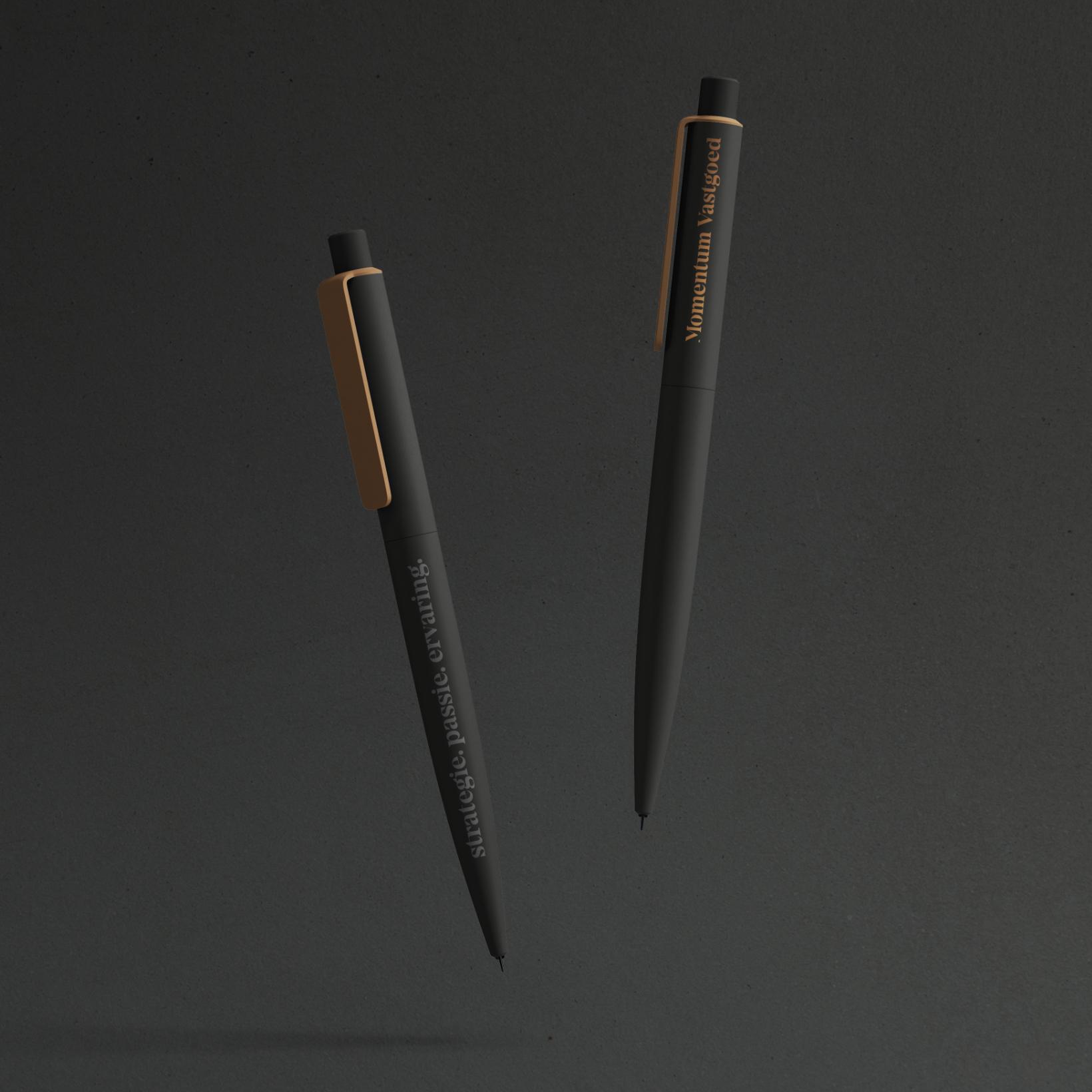 pen design logo